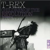 Neuer Sampler Children Of The Revolution - The Essential Marc Bolan des Demon Labels