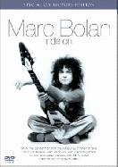 Marc Bolan DVD Ride On